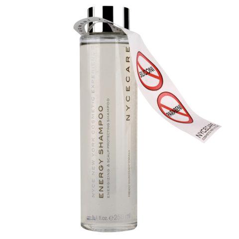 Nyce Nycecare Shampoo energy 250ml - Champú par prevención caída del cabello
