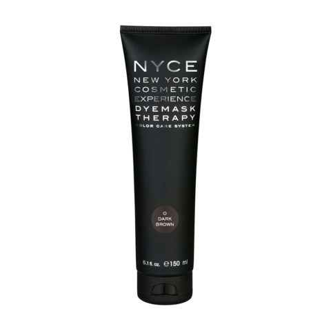 Nyce Dyemask .0 Marron oscuro 150ml