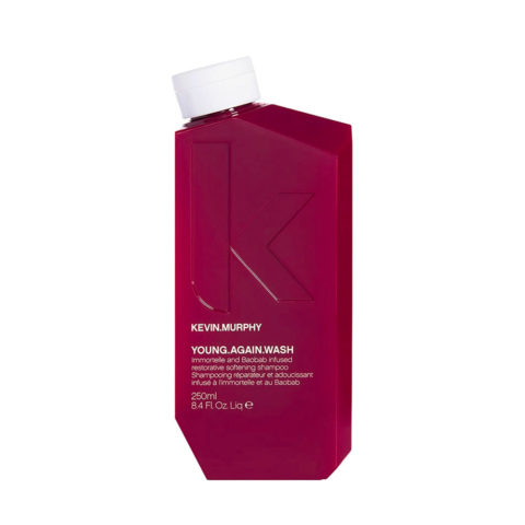 Kevin murphy Shampoo young again wash 250ml - Champù reconstructor