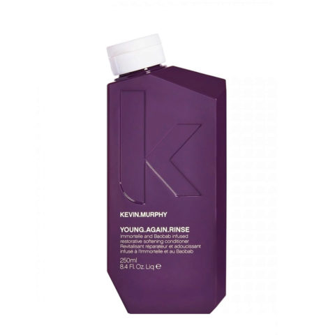 Kevin murphy Conditioner young again rinse 250ml - Acondicionator reconstructor