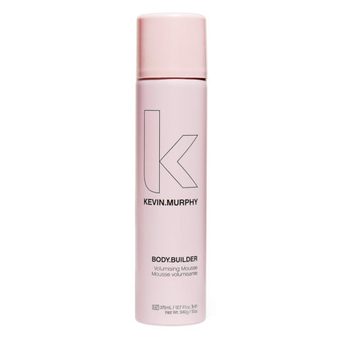 Kevin murphy Styling Body builder 375ml - Espuma voluminizadora