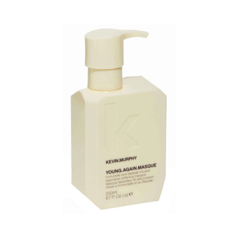 Kevin murphy Treatments Young again masque 200ml - Mascarilla de reestructuraciòn