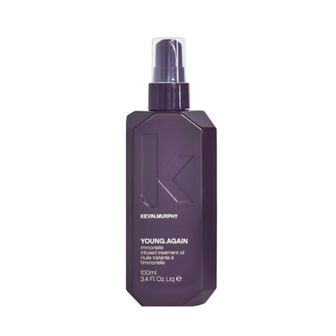 Kevin Murphy Treatments Young again oil spray 100ml - Trataimento nutritivo