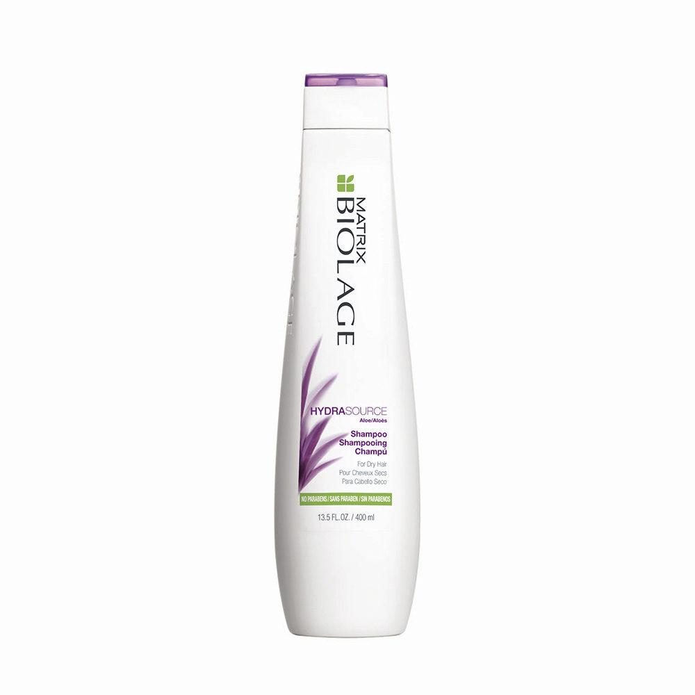 Matrix Biolage Ultra-Hydrasource Shampoo 400ml