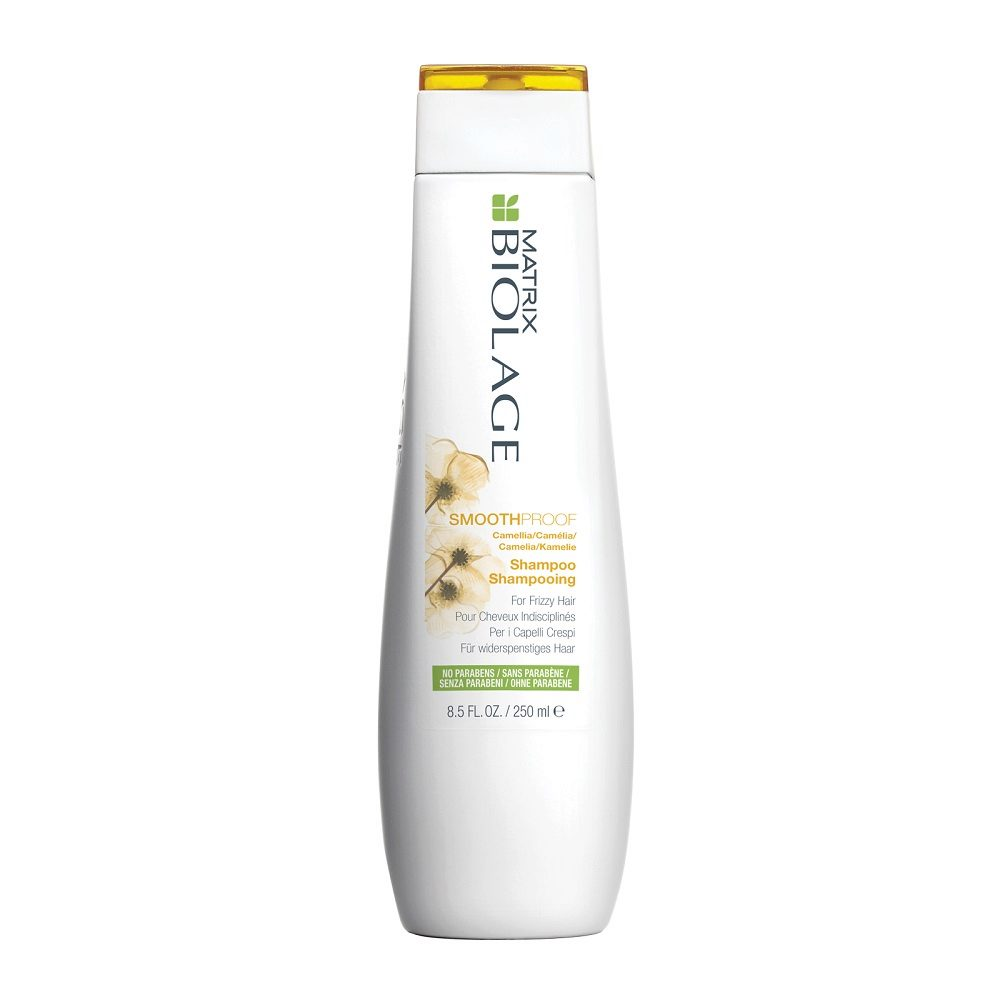 Biolage Smoothproof Shampoo 250ml