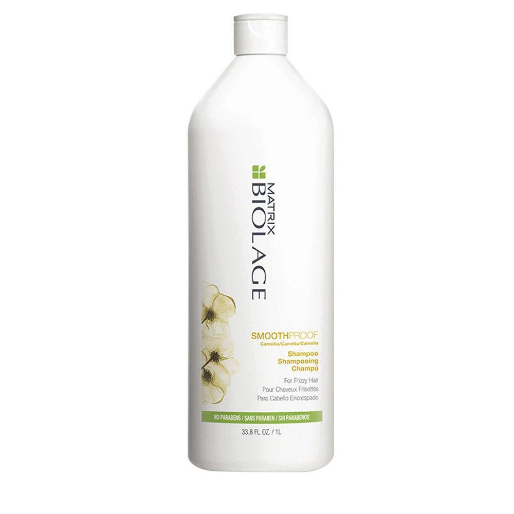 Biolage Smoothproof Shampoo 1000ml