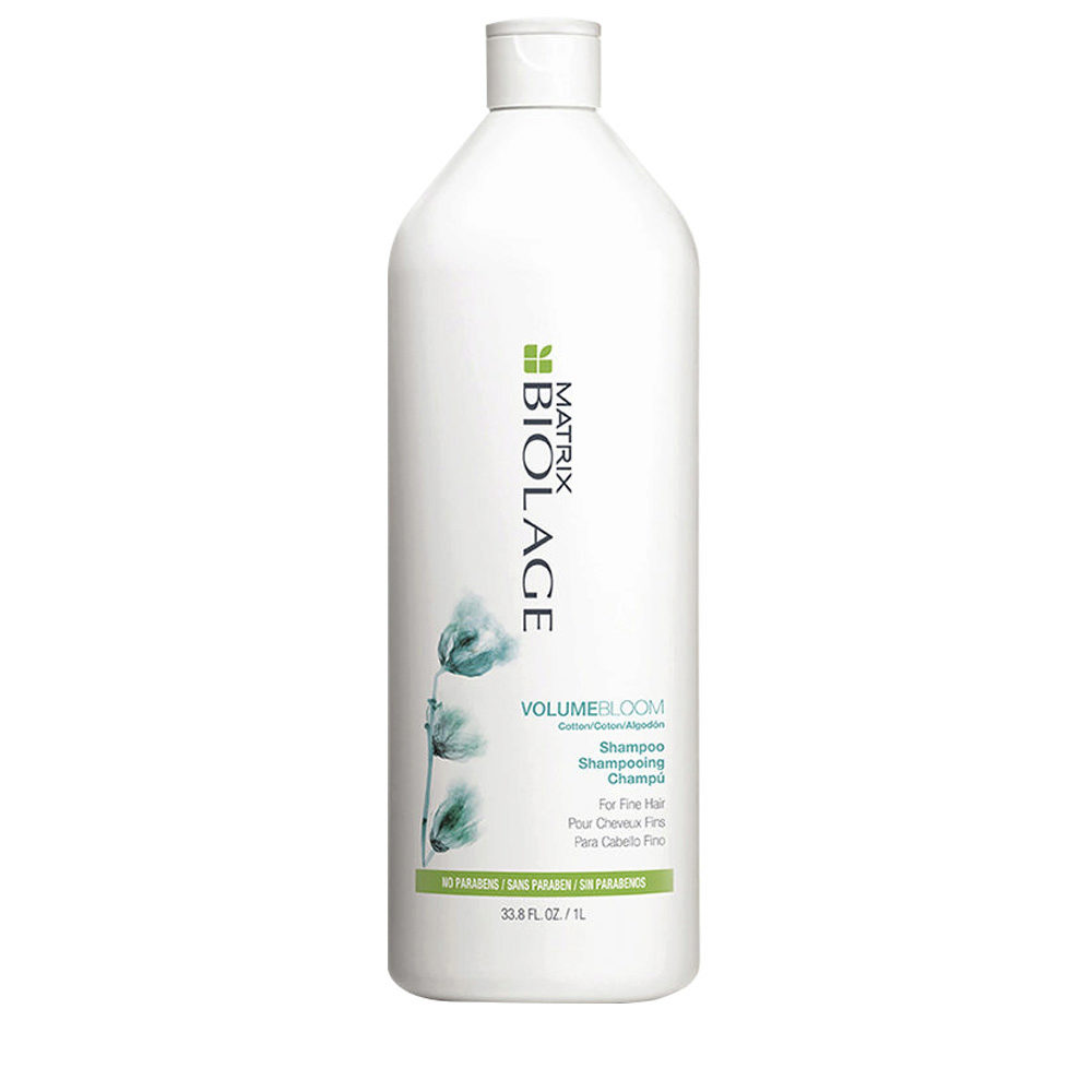 Biolage Volumebloom Shampoo 1000ml