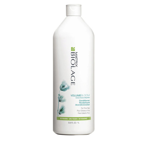 Biolage Volumebloom Conditioner 1000ml
