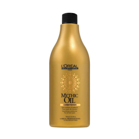 L'Oreal Mythic oil Conditioner 750ml
