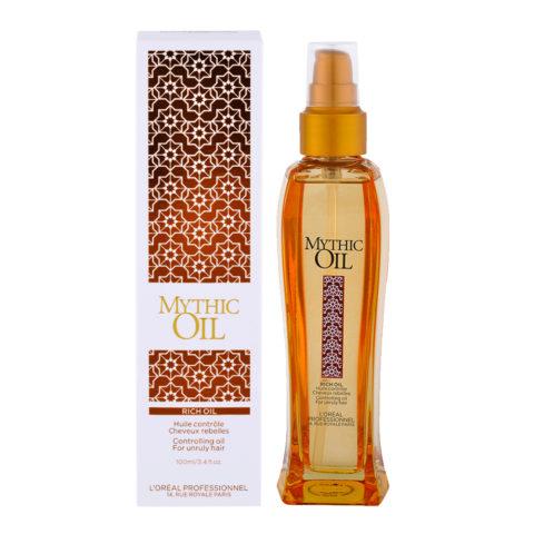 L'Oreal Mythic oil Rich oil 100ml