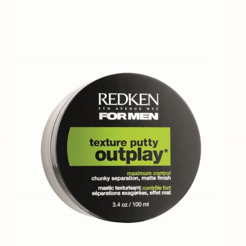 Redken Styling men Outplay texture putty 100ml
