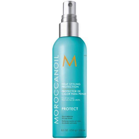 Moroccanoil Heat styling protection 250ml - spray de protección contra el calor