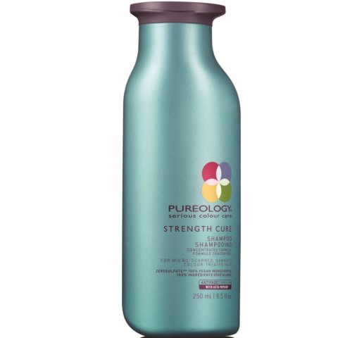 Pureology Strength cure Champú 250ml