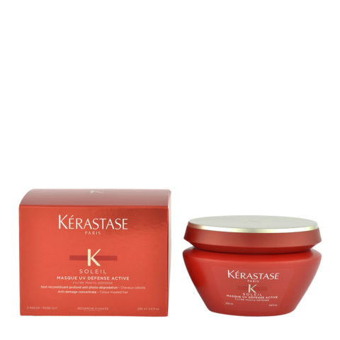 Kerastase Soleil Masque UV Defense Active 200ml