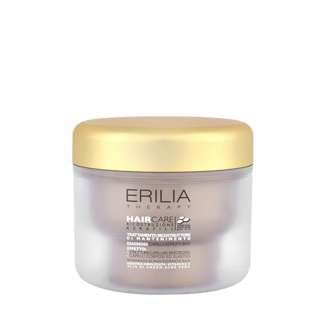 Erilia Haircare Kerafill  Tratamiento de reconstrucción de mantenimiento 200ml