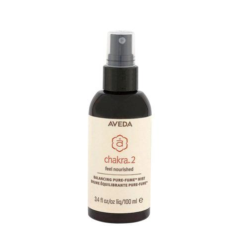 Aveda Chakra 2 Balancing body mist 100ml - Perfume Cuerpo - Vitalidad