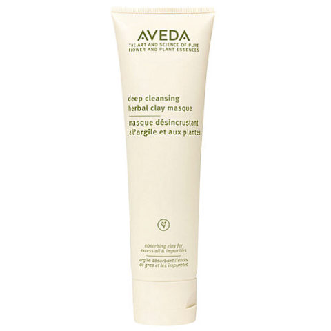 Aveda Skincare Deep cleansing herbal clay masque 125ml
