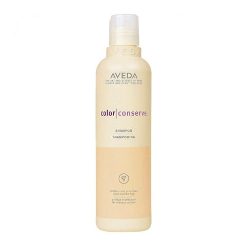 Aveda Color conserve™ Shampoo 250ml