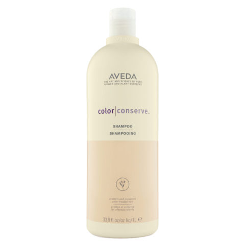 Aveda Color conserve Shampoo 1000ml
