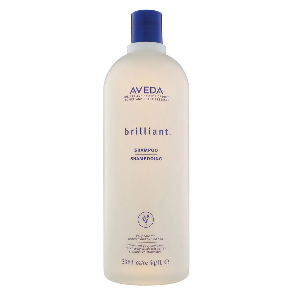 Aveda Brilliant Shampoo 1000ml