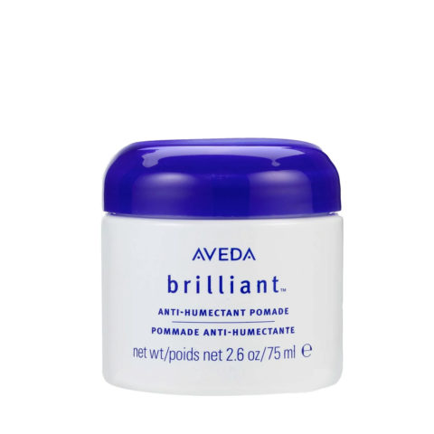 Aveda Styling Brilliant™ Anti-humectant pomade 75ml