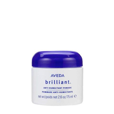 Aveda Styling Brilliant™ Anti-humectant pomade 75ml