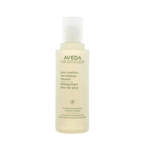 Aveda Skincare Pure comfort eye makeup remover 125ml