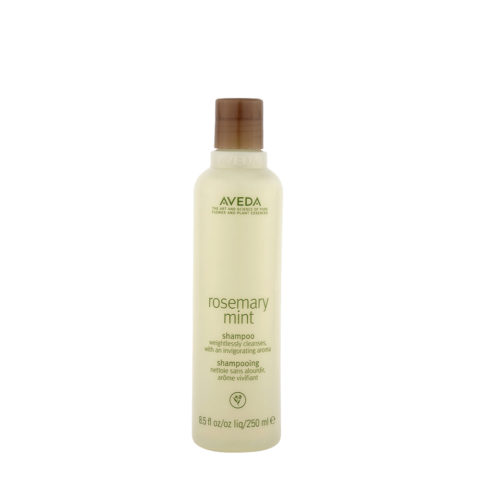 Aveda Rosemary mint Shampoo 250ml