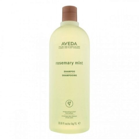 Aveda Rosemary mint Shampoo 1000ml