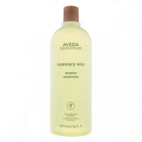 Aveda Rosemary mint Shampoo 1000ml