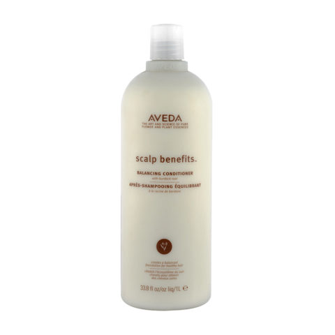 Aveda Scalp benefits™ Balancing conditioner 1000ml