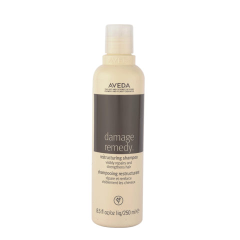 Aveda Damage remedy Restructuring shampoo 250ml