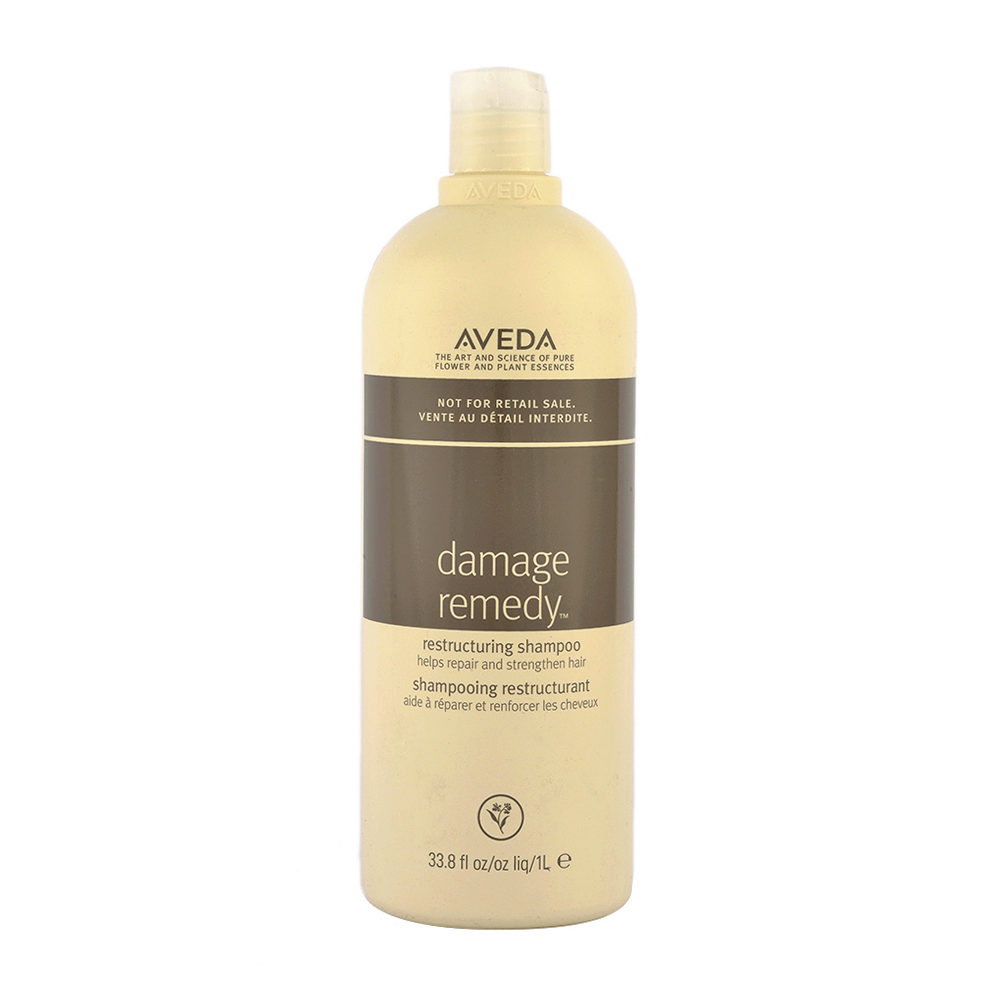 Aveda Damage remedy Restructuring shampoo 1000ml