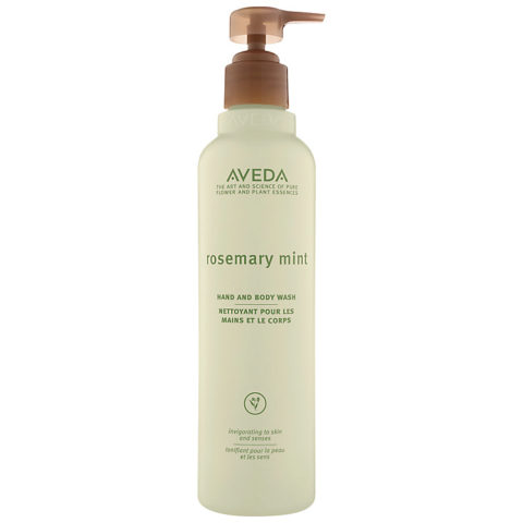 Aveda Bodycare Rosemary mint hand & body wash 1000ml