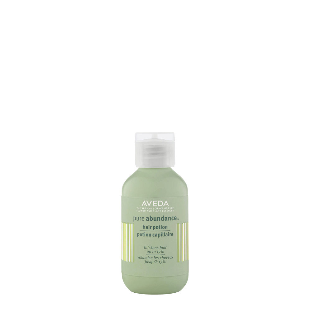 Aveda Styling Pure abundance™ Hair potion 20g - polvo voluminizador
