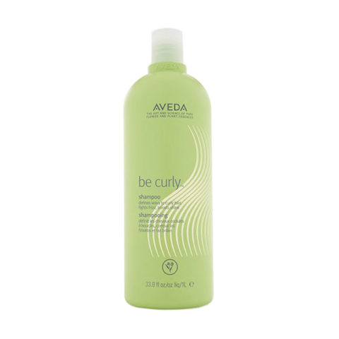 Aveda Be curly Champú 1000ml