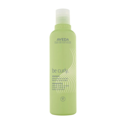 Aveda Be curly Champú 250ml