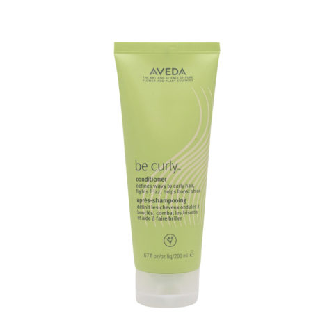 Aveda Be curly™ Conditioner 200ml - Acondicionador