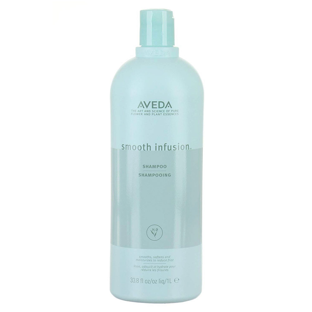 Aveda Smooth infusion™ Shampoo 1000ml
