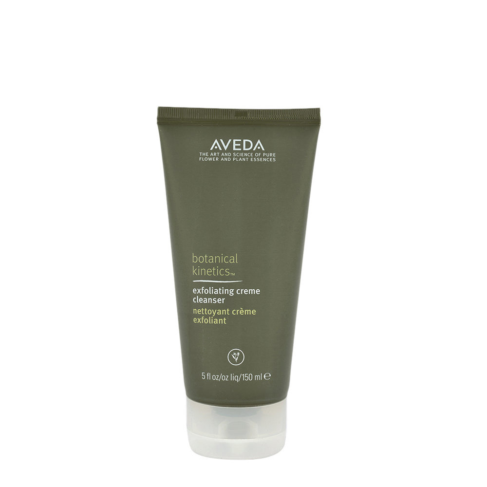 Aveda Skincare Botanical Kinetics exfoliating creme cleanser 150ml