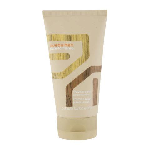 Aveda Men Pure-formance™ Shave cream 150ml