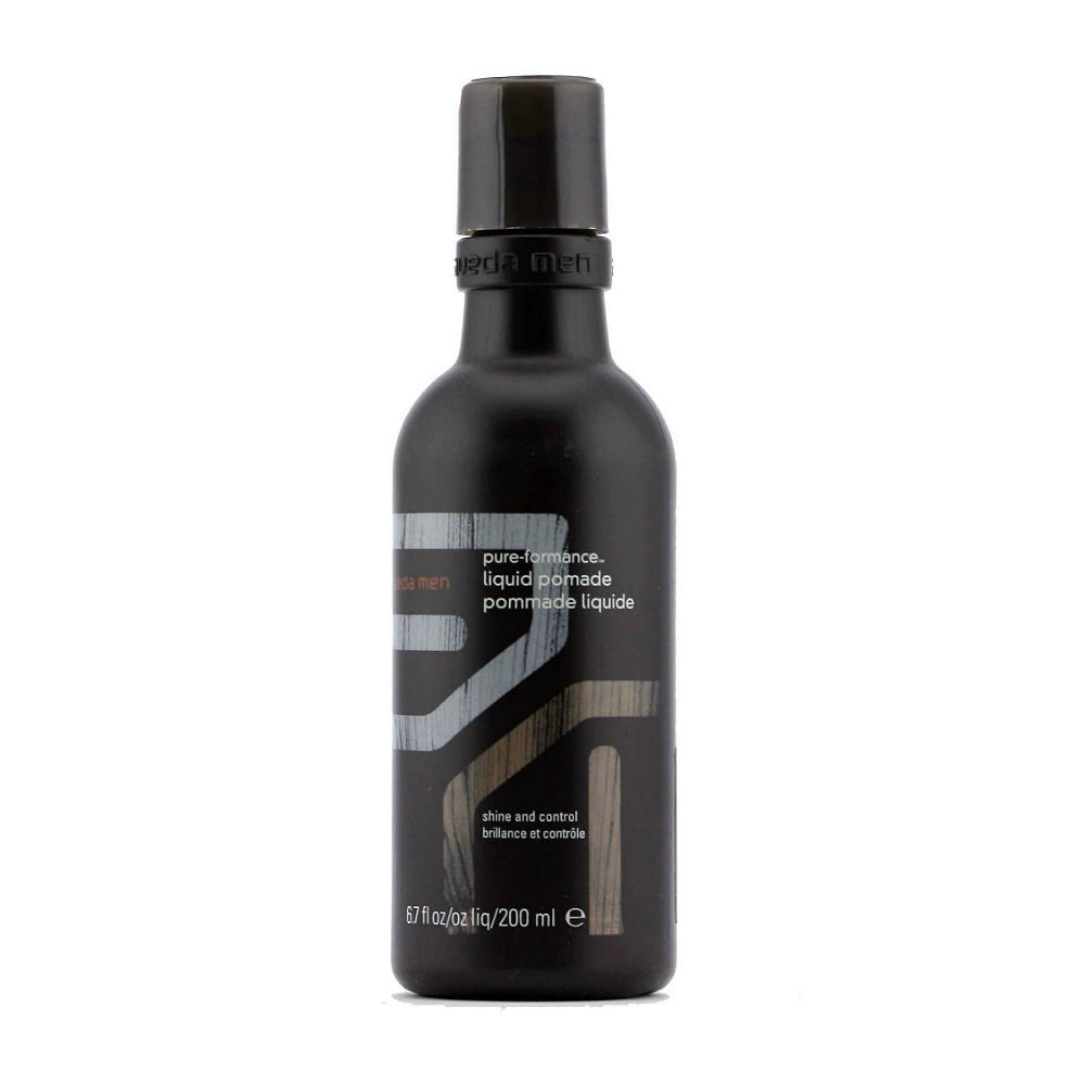 Aveda Men Pure-formance Liquid pomade 200ml