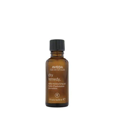 Aveda Dry remedy™ Daily moisturizing oil 30ml