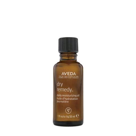 Aveda Dry remedy™ Daily moisturizing oil 30ml