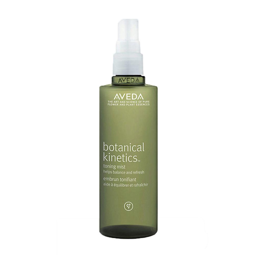 Aveda Skincare Botanical kinetics Toning mist 150ml - tònico en spray rebalanceo