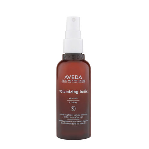 Aveda Styling Volumizing tonic™ 100ml - tónico voluminizador