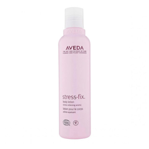 Aveda Bodycare Stress-fix body lotion 200ml