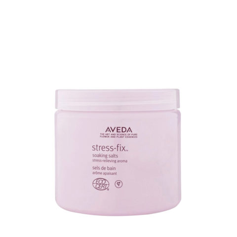 Aveda Bodycare Stress-fix soaking salt 454gr