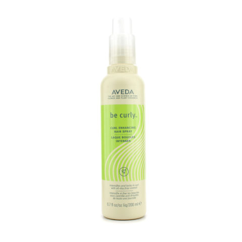 Aveda Be curly ™ Curl enhancing hair spray 200ml