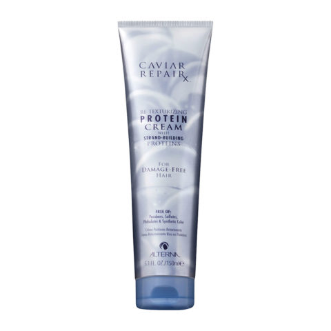 Alterna Caviar Repair Re texturizing protein cream 150ml